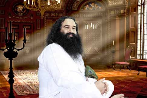 Gurmeet Ram Rahim Images FB Facebook Covers for free download