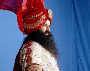Baba Ram Rahim