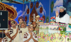 Celebrations of Maha Propkar Diwas